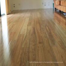 Проектированный пятнистый резинки деревянным полом (92/122/130мм)