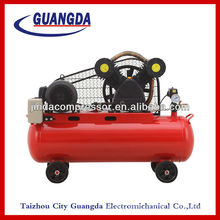 100L 5.5HP Belt Driven Air Compressor