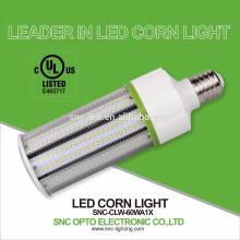 Luz de bulbo do milho do diodo emissor de luz do UL E39 60w do SNC com 5 anos de garantia