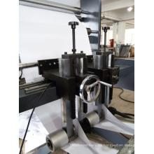Línea de producción de portátiles de envoltura en caliente