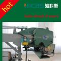 Qingdao HICAS 330cm Rapier tear têxtil máquina de tecelagem