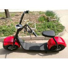 Dernier scooter électrique 800W Citycoco Scooter