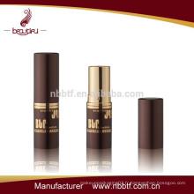 Récipient à lèvres en aluminium sur mesure