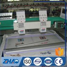 2 головки компьютеризировали машину вышивки крышки сделано в Китае горячий продавать