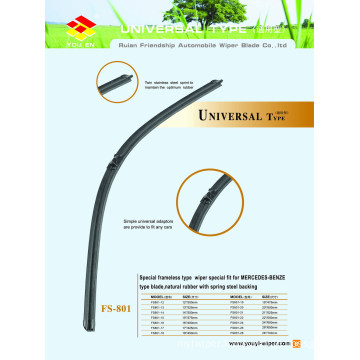 Quality Special Flat Wiper Blade