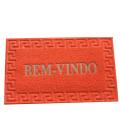 No smell thick design plastic spaghetti mats