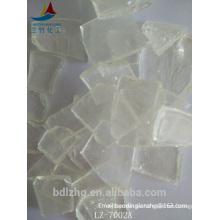 Resina acrílica sólida a base de agua LZ-7007
