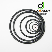 Metric Size Molded O Rings