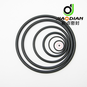 Russland Standard O-Ring
