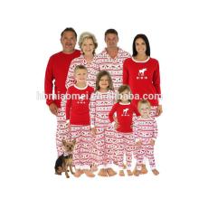 pijama de natal do bebê