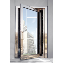 Household Balanced Doors with Diverse Glass Materials