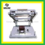 Manual cup printing machine