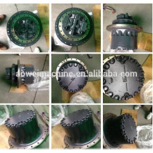 PC200-8 final drive,20Y-27-00500,PC200-8 excavator travel motor,PC200-8 complete travel device assembly