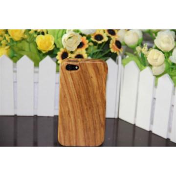 Фабрики Китая Обложка Чехол поставщики древесины для iPhone с технологией масла воска