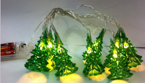 led tree lights LED