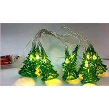 LED Decorative String Lights Christmas Tree