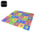 EVA Mat Educational Alphabets And Number Puzzle Mat