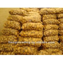 Fornecimento de batata fresca 2012