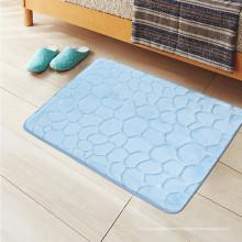 tapis moderne tissé lavable de la région 3d pour le salon