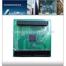Hyundai elevator PSD module pcb board