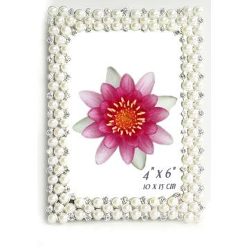 Cadre Photo belle perle pour cadeau de mariage