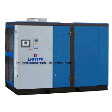 Atlas Copco - Liutech 132kw Screw Air Compressor