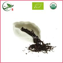 Высокое Качество Тайвань Органический Мед Аромат Черный Чай