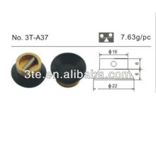 Suction Cups for TAKUBO 3T-A37