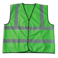 Unisex Sportsware Reflective Vest