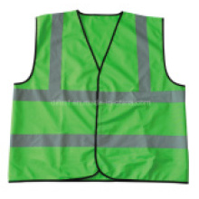 High Luster Reflective Safety Vest