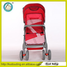 China Großhandel Markt Baby lila Kinderwagen Kinderwagen