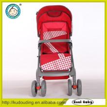 Atacado produtos infantil produtos guarda-chuva boneca pram carrinhos de bebê