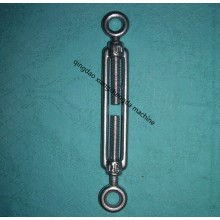 Forging Italian Type Malleable Turnbuckle