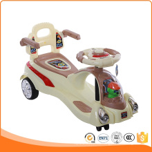 Baby Ride on Car/Kids Swing Car/Child Toys Car China Manufacture