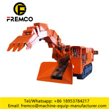 Underground Mucking Loading Machine 2017