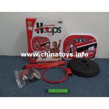 Standing Metal Basketball Board com basquetebol, bombas de mão, chave de fenda (837701)