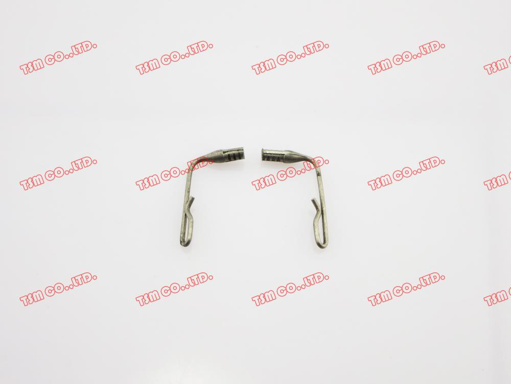 Stainless Steel Beta Titanium Eyewear Pad Wire
