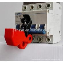 E15 Universal mini verrouillage du disjoncteur
