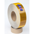 Conspicuity Visible Tape for vehicles
