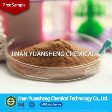 Calcium Ligno Sulfonate as Dust Suppressant