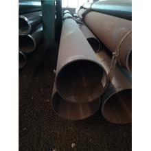 Tubo de pressão sem costura ASTM