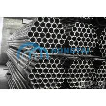 Q345b DIN2391 St52.0 Tube rond en acier sans soudure