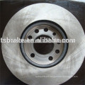 auto spare parts brake system 46844071 brake disc/rotor