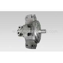 Perfect Reliability Portable Hydraulic Radial Piston Motor