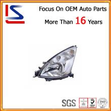 Auto Spare Parts - Headlight for Nissan Grand Livina 2007-