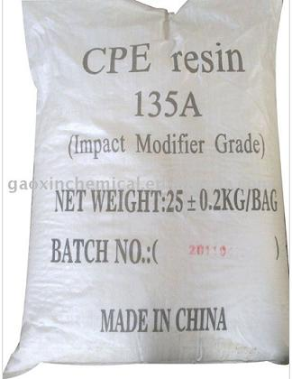 CPE Resin 135A Resin