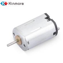 Micro motor de alta velocidade de 3.700 RPM 3.7v