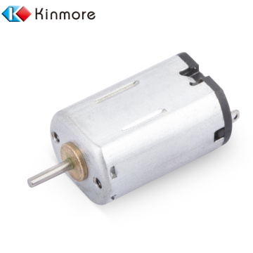 30000 U / min Hochgeschwindigkeits-3,7-V-DC-Mikromotor