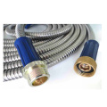 B17 25FT 50FT stainless steel hose reel garden hose