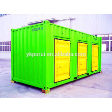 Professionelle Prefab Häuser / Prefab Versand Container Häuser zum Verkauf / Prefab Container Häuser zum Verkauf